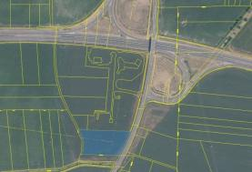Prodej, orná půda, 10234 m2, Dobšice