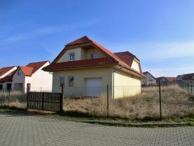 (Prodej, rodinný dům 6+1, 198 m2, Holubice-Kozinec), foto 2/22