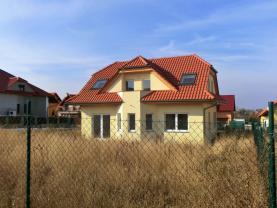 Prodej, rodinný dům 6+1, 198 m2, Holubice-Kozinec