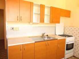 Prodej, byt 1+1, 37 m2, Habartov, ul. náměstí Přátelství