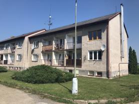 Prodej, byt 2+1, 64 m2, Krásná Hora nad Vltavou