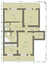 (Prodej, byt 3+1, 105 m2, Hohenwarth), foto 4/32