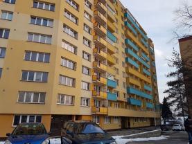 Prodej, byt 1+1, Ostrava - Výškovice, ul. Jičínská