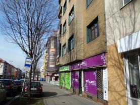 Pronájem, obchodní prostor, 79 m2, Praha 4 - Nusle