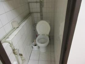(Pronájem, obchodní prostor, 60m2, Stříbro - Benešova ul.), foto 4/10