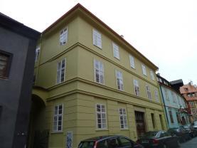 Prodej, byt 3+1, 105 m2, Cheb, ul. Židovská