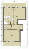 (Prodej, byt 2+1, 80 m2, Hohenwarth), foto 4/33