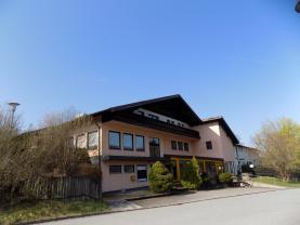 Prodej, byt 2+1, 80 m2, Hohenwarth