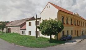 Prodej, pozemky, 93 m2, Slatina pod Hazmburkem