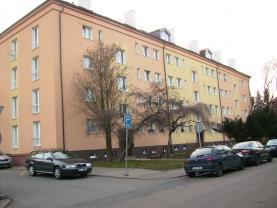 Pronájem, byt 3+kk, 63 m2, Kolín II, Na Magistrále