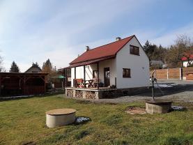 Prodej, zděný domek 3+1,964 m2, Kytín, Chouzavá
