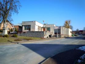 Prodej, výrobní prostory, 634 m2, Hradiště