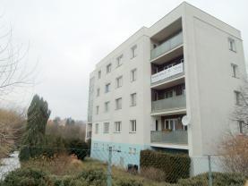 Prodej, byt 3+kk, Mníšek pod Brdy, ul. Rymáňská