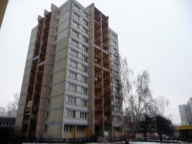 Pronájem, byt 3+1, Ostrava, ul. Jugoslávská