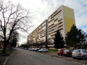 Prodej, byt 3+1, 75 m2, Hradec Králové, ul. Jungmannova