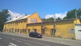 Pronájem, výrobní objekt, 400 m2, Ostrava - Svinov