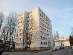 Prodej, byt 1+kk, Jičín, ul. Sv. Čecha