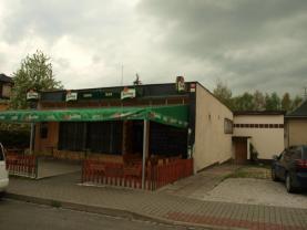 Prodej, multifunkční dům, 200 m2, Šumperk