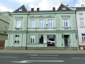 Prodej, nebytový prostor, 83 m2, Šumperk