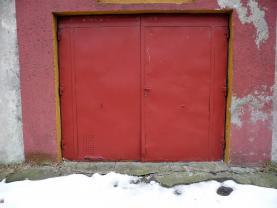 Prodej, garáž, 26 m2, Bohumín, ul. Příční