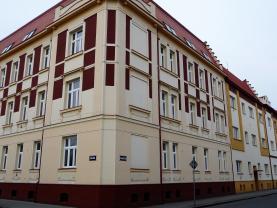 Prodej, byt 1+1, 35 m2, Bohumín, ul. Husova