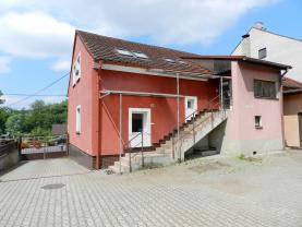 Prodej, komerční objekt, Ostrava, ul. Těšínská