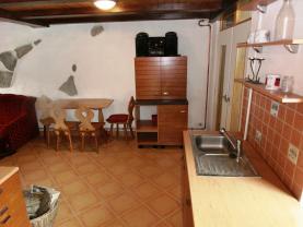 Prodej, chalupa, 2406 m2, Koryčany, ul. Lhotka