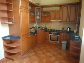 Prodej, byt 3+1, 84 m2, Moravská Ostrava, ul. Gebauerova
