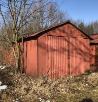 Prodej, garáž 41 m2, Příbram