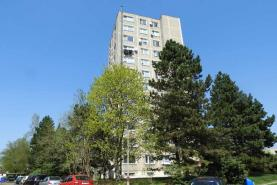 Prodej, byt 2+kk, 43 m2, Liberec, ul. Bezová