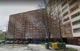 Pronájem, byt 1+1, 35 m2, Ostrava - Hrabůvka, ul. Fr. Hajdy