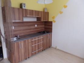 Prodej, byt 2+1, 38 m2, Frýdek - Místek, ul. Frýdlantská