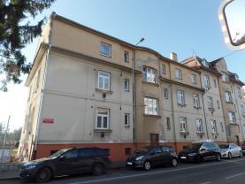 Prodej, byt 2+kk, OV, České Budějovice, ul. Matice školské