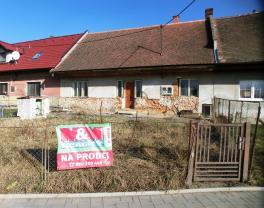 Prodej, rodinný dům 3+1, 334 m2, Jičín - Volanice