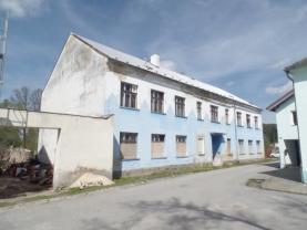 Prodej, rodinný dům, Horní Dvořiště