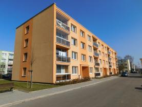 Prodej, byt 3+1, Doksy, Sochorova