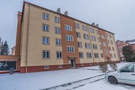 Prodej, byt 3+1, 70 m2, Budišov nad Budišovkou, ul. ČSA