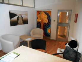 Pronájem, kancelářské prostory, 60 m2, Ostrava, ul.Purkyňova