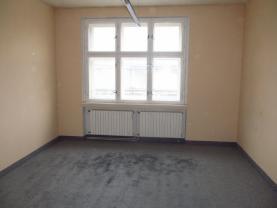 Pronájem, kancelář, 46 m2, Ostrava, ul. Puchmajerova