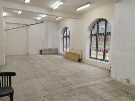 Pronájem, obchodní prostory, 125 m2, Ostrava - Vítkovice