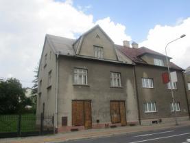 Prodej, komerční objekt, 300 m2, Ostrava - Svinov