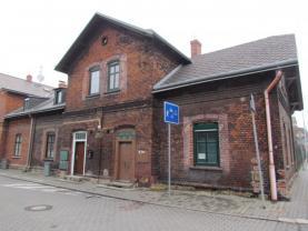 Prodej, komerční objekt, 160 m2, Ostrava - Vítkovice