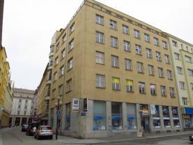 Pronájem, kancelář, 25 m2, Moravská Ostrava, ul. Reální