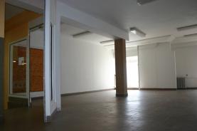 Pronájem, obchodní prostory, 50 m2, Ostrava, ul. Slavníkovců