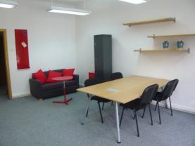 Pronájem, kancelářské prostory, 33 m2, Ostrava