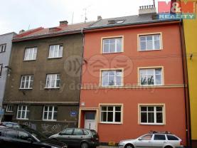 Pronájem, byt 2+1, Ostrava - Mariánské Hory, ul. Lomená