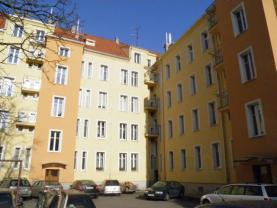 Prodej, byt 1+1, 41 m2, Plzeň, ul. Lobezská