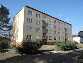Prodej, byt 2+1, 54 m2, Mariánské Lázně, ul. Kollárova