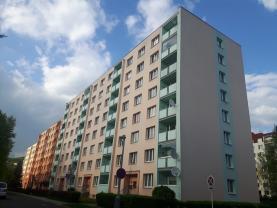 Prodej, byt 1+1, 33 m2, Ústí nad Labem, ul. Šípková