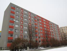 Prodej, byt 3+1, Ostrava - Dubina, ul. V. Jiřikovského